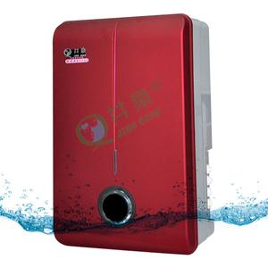 井泉-八级壁挂式能量机净水器