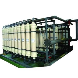 井泉-大型超滤设备