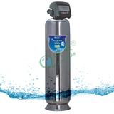 井泉-豪华不锈钢中央净水器